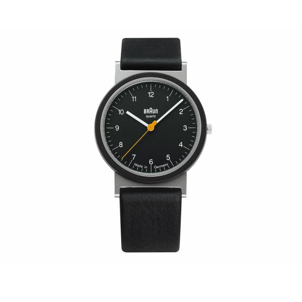 BRAUN(ブラウン)リストウォッチAW10ディートリッヒ・ルブス[腕時計ディーター・ラムス復刻][お取り寄せ][納期遅延対象商品][沖縄・北海道配送不可]