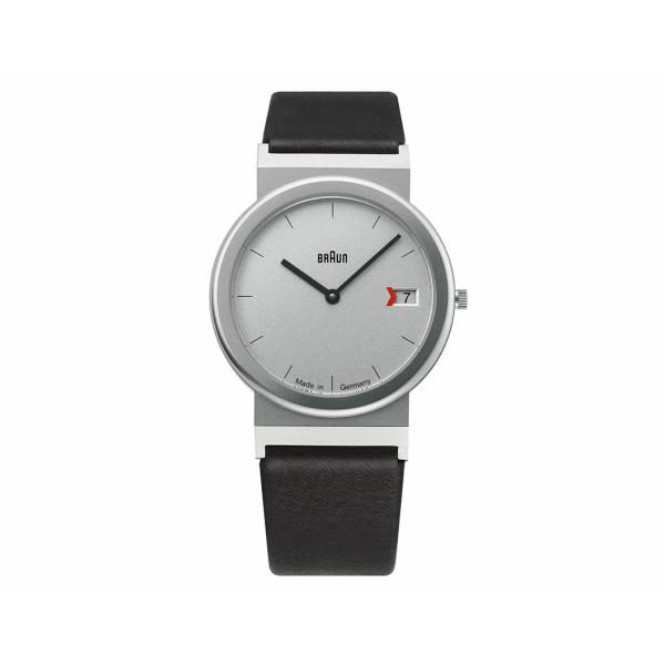 BRAUN(ブラウン)リストウォッチAW50ディートリッヒ・ルブス[腕時計ディーター・ラムス復刻][お取り寄せ][納期遅延対象商品][沖縄・北海道配送不可]