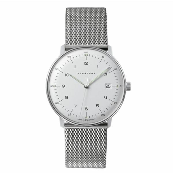 腕時計マックスビルバイユンハンスクォーツムーブメント搭載モデル041-4463-44[お取り寄せ]
