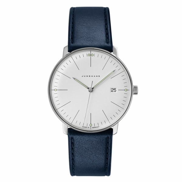 [エントリーで全品更にポイント10倍]腕時計マックスビルバイユンハンスクォーツムーブメント搭載モデル041-4464-00