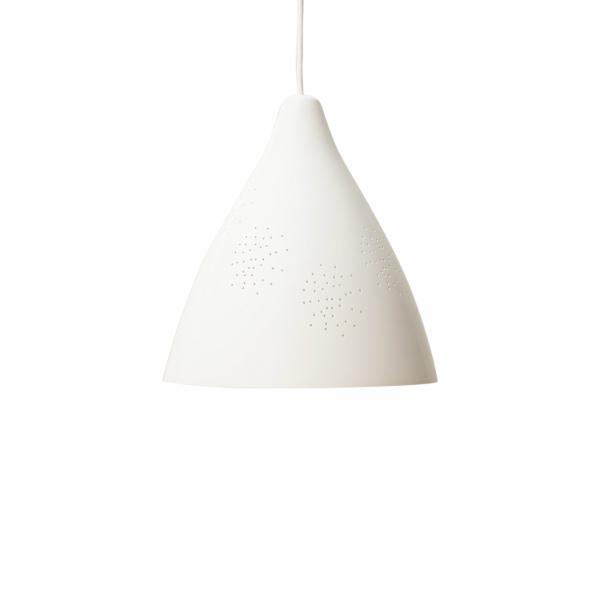 リサ S ペンダントランプ LED対応ホワイトSサイズ 直径265mm×高さ285mmリサ・ヨハンソン=パッペ[ イノルクス フィンランド 北欧デザイン 照明器具 ペンダント ][お取り寄せ]