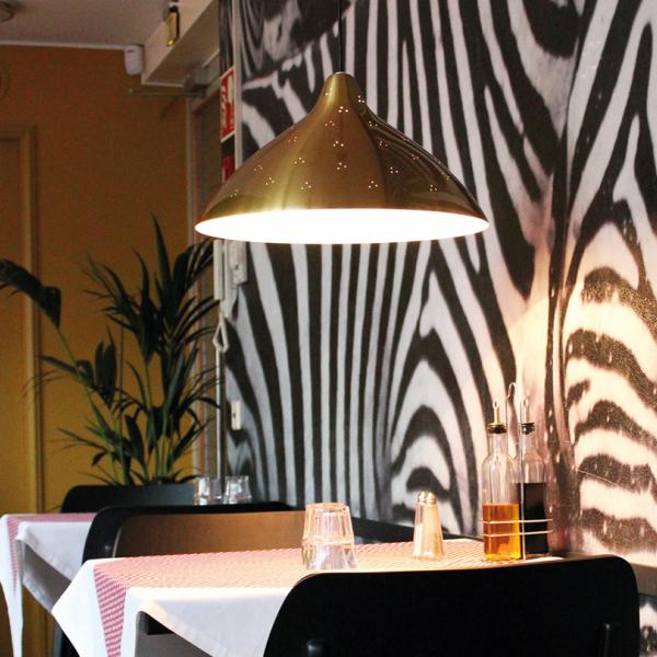 [ポイント最大42倍]リサ L ペンダントランプ LED対応ブラス(真鍮)Lサイズ 直径445mm×高さ255mmリサ・ヨハンソン=パッペ6月中旬入荷予定[ イノルクス フィンランド 北欧デザイン 照明器具 ペンダント ]