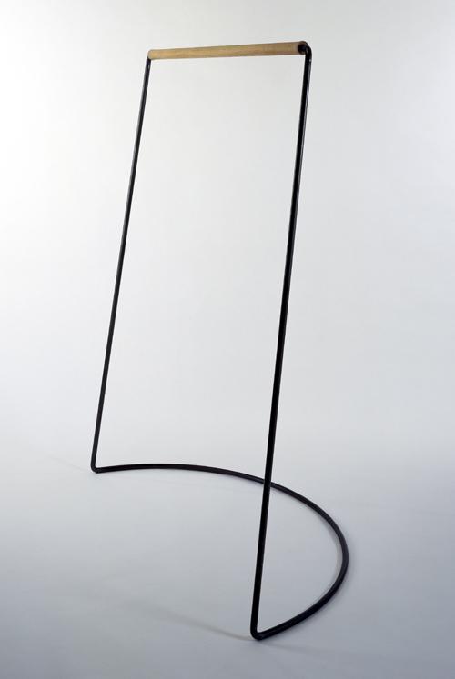 [ポイント最大42倍]小泉誠TETSUBO曲脚ハンガー【P10】【10P04Aug18】