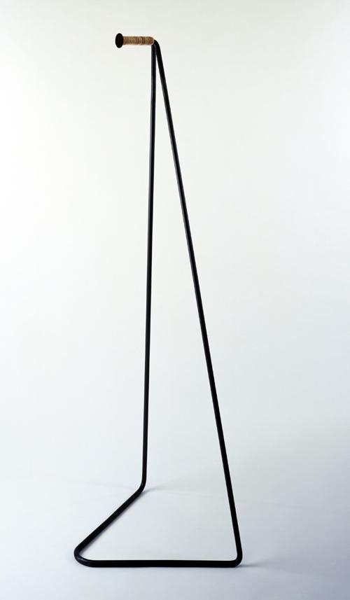 [ポイント最大42倍]miyakonjoproduct小泉誠TETSUBO革巻ハンガー【P10】【10P04Aug18】