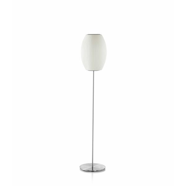 GEORGENELSON(ジョージネルソン)BUBBLE LAMPバブルランプCIGAR LOTUS FLOOR S (シガー ロータス フロア S)