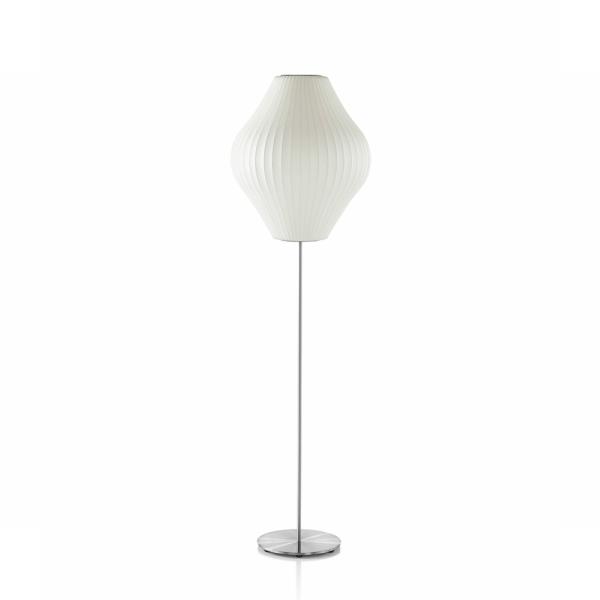 [ポイント最大42倍]GEORGENELSON(ジョージネルソン)BUBBLE LAMPバブルランプPEAR LOTUS FLOOR M (ペア ロータス フロア M)