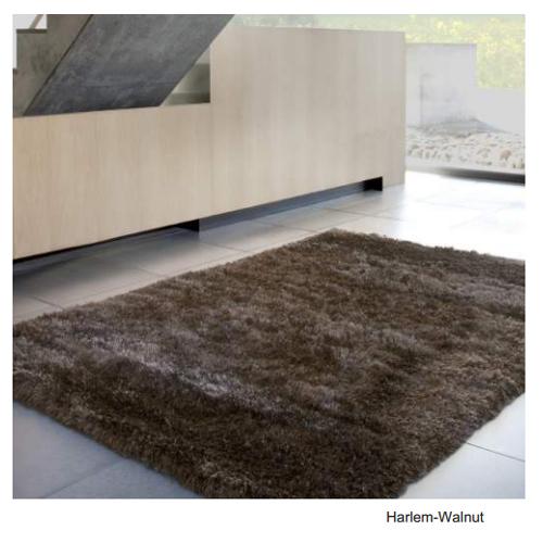 [ポイント最大42倍]北欧のラグハーレム140×200cmHarlem140×200cm[高級ラグ 本格ラグ 絨毯じゅうたん カーペット 床暖房対応 ベルギー製]【P10】【10P04Aug18】