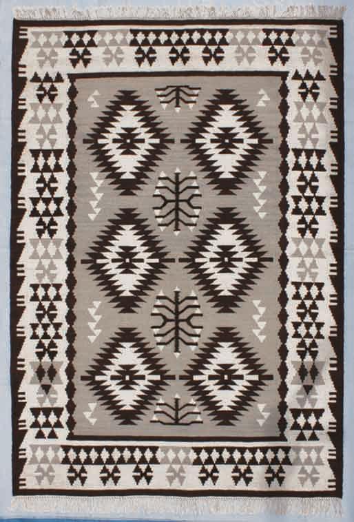 [ポイント最大42倍]北欧のラグSoftKilim(ソフトキリム)Sari(サリ)90×160【P10】【10P04Aug18】