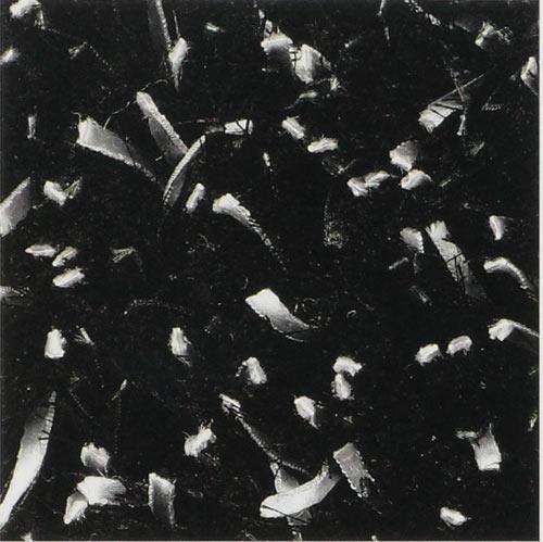 [ポイント最大42倍]LUSOTUFO(ルソトゥフォ)ミスティックシャギーB&W▲140×200【P10】【10P04Aug18】