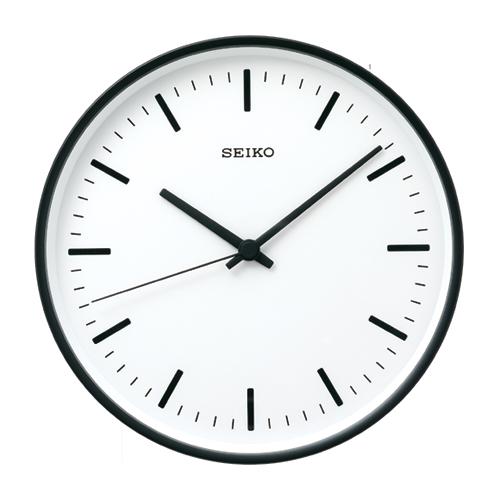 [ポイント最大42倍]SEIKOSTANDARDセイコースタンダードアナログクロック(中)KX309電波時計【P10】【10P04Aug18】