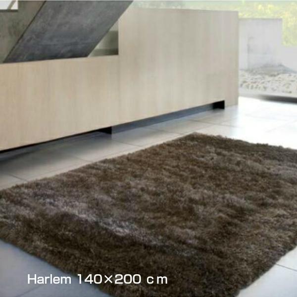 スプリングヴァレーハーレム140×200cmHarlem140×200cm[高級ラグ 本格ラグ 絨毯じゅうたん カーペット 床暖房対応 ベルギー製]【P10】