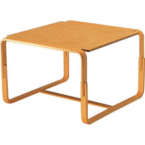 [ポイント最大42倍]天童木工ブルーノ・マットソンサイドテーブルM-0255IT-NT【P10】【10P04Aug18】