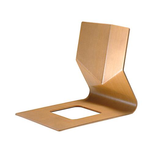 [お得なクーポン発行中]天童木工座イスUB色T-5812MR-UB【P10】
