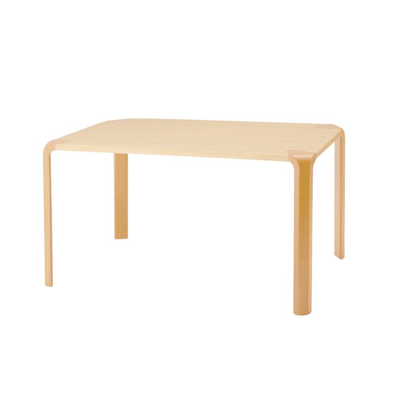 [お得なクーポン発行中]天童木工ダイニングテーブルT-2310WB-NT【P10】