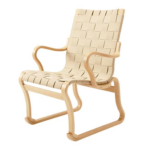[ポイント最大42倍]天童木工ブルーノ・マットソンアームチェアM-0570WB-NT【P10】【10P04Aug18】