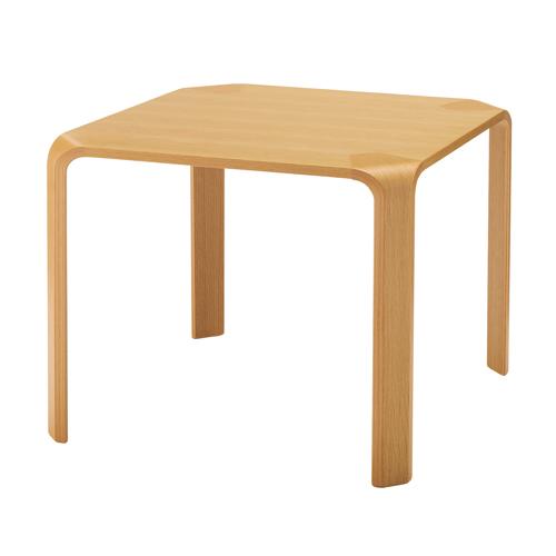 天童木工テーブルT-2687NA-NT【P10】