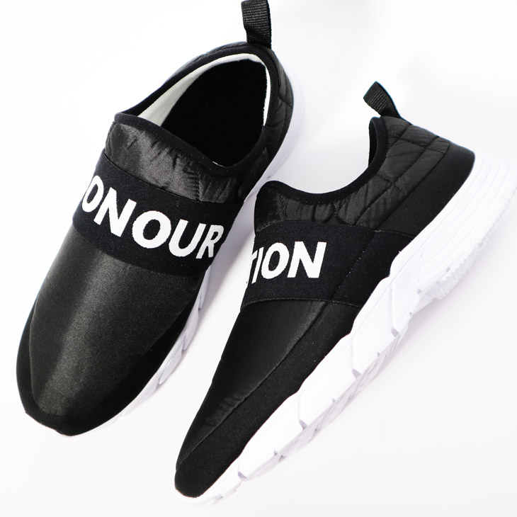 Honour Ovation(アナーオベーション) スニーカー スリッポン 靴 4080