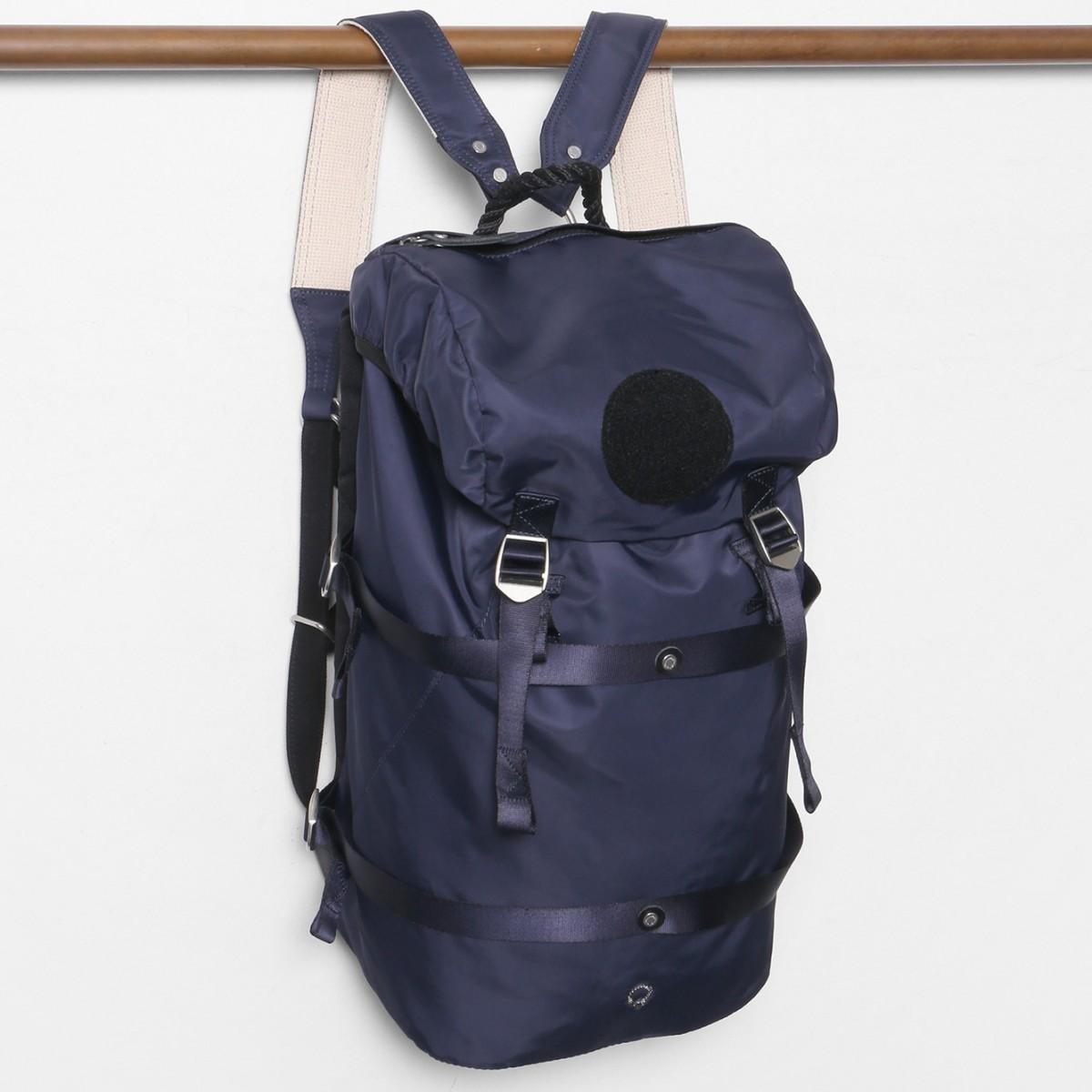 STIGHLORGAN (スティグローガン) CONN 210D Laptop Backpack