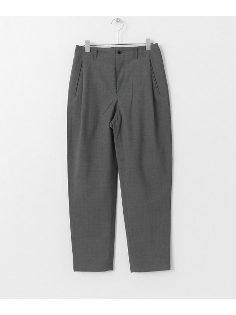 [Rakuten BRAND AVENUE]UNIFY 1tac trousers DOORS アーバンリサーチドアーズ パンツ/ジーンズ【送料無料】