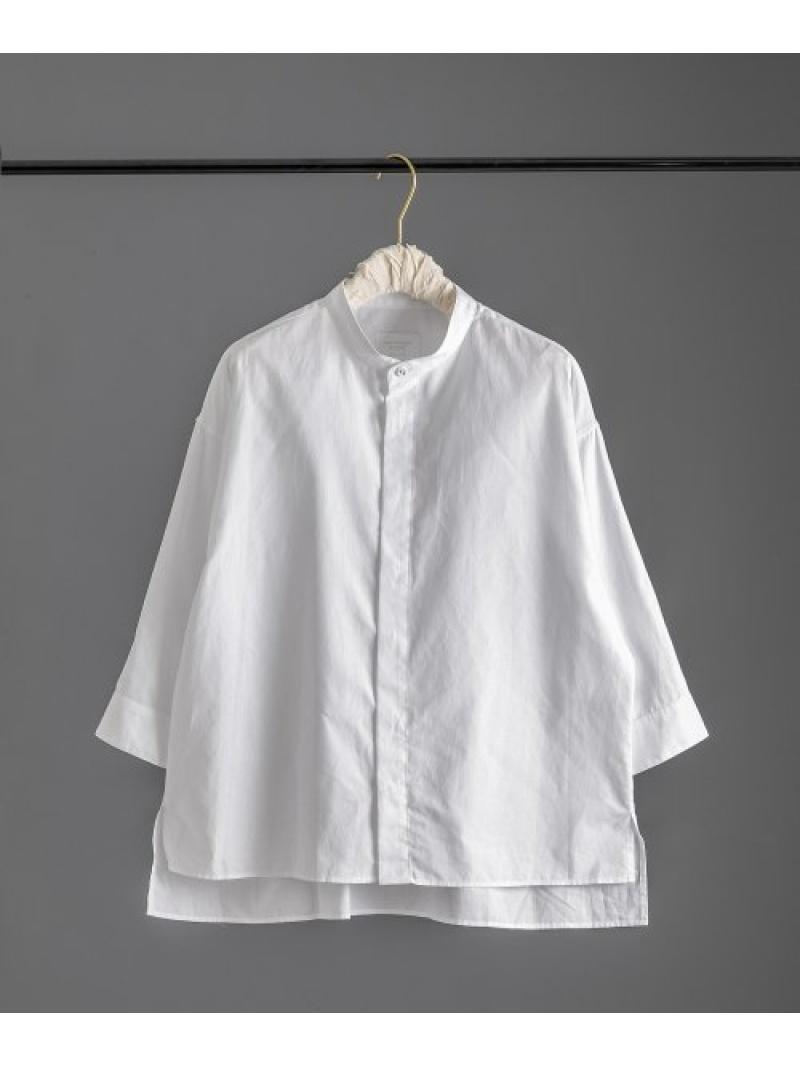 [Rakuten Fashion]WhiteLabelコットンリネンワイドスリーブシャツ DOORS アーバンリサーチドアーズ シャツ/ブラウス シャツ/ブラウスその他 ホワイト【送料無料】