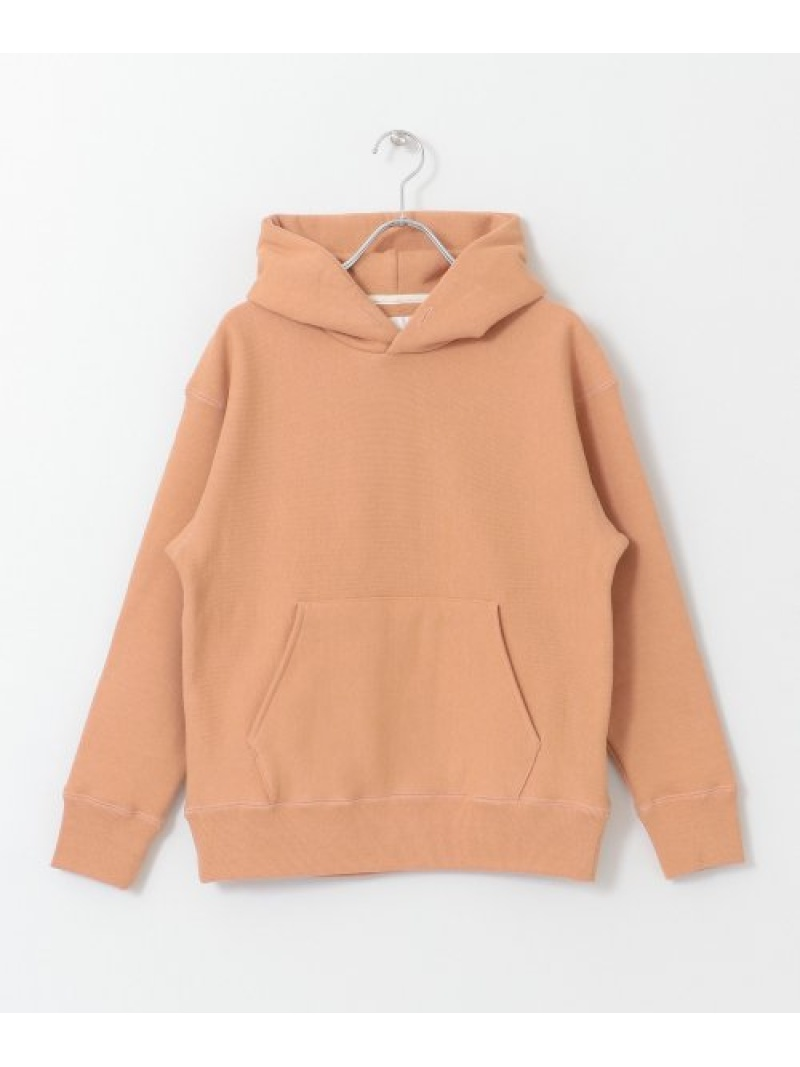 [Rakuten Fashion]【SALE/40%OFF】UNIFY Sweat Hooded PullOver DOORS アーバンリサーチドアーズ カットソー パーカー ベージュ【RBA_E】【送料無料】