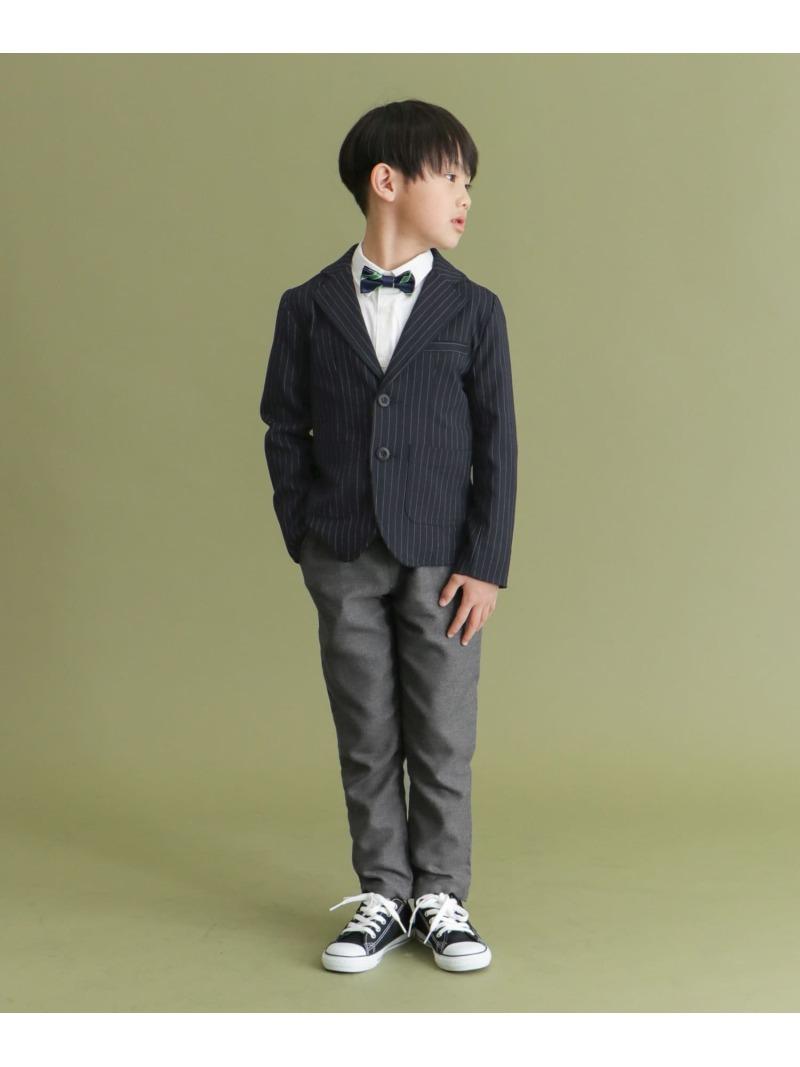 [Rakuten Fashion]highking×DOORS別注setup(KIDS) DOORS アーバンリサーチドアーズ ファッショングッズ キッズ用品 ブラック【送料無料】