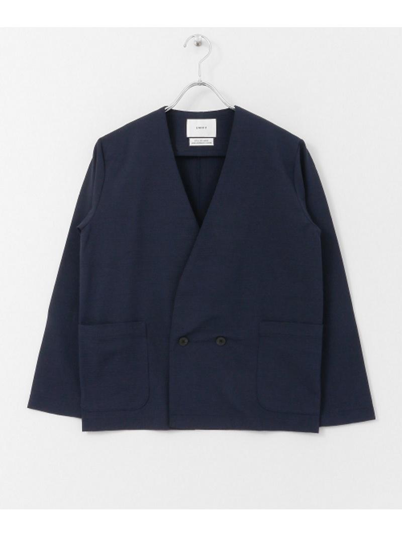 [Rakuten BRAND AVENUE]UNIFY Light Jacket DOORS アーバンリサーチドアーズ コート/ジャケット【送料無料】