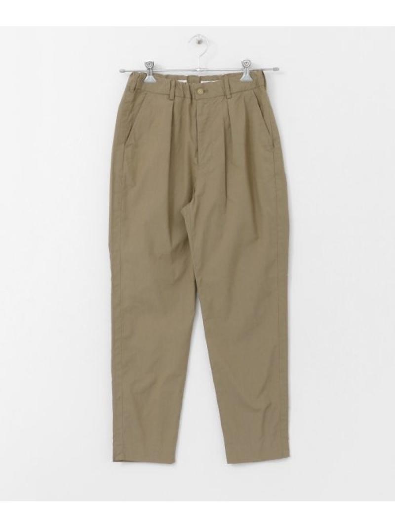 [Rakuten BRAND AVENUE]UNIFY Tapered Trousers DOORS アーバンリサーチドアーズ パンツ/ジーンズ【送料無料】