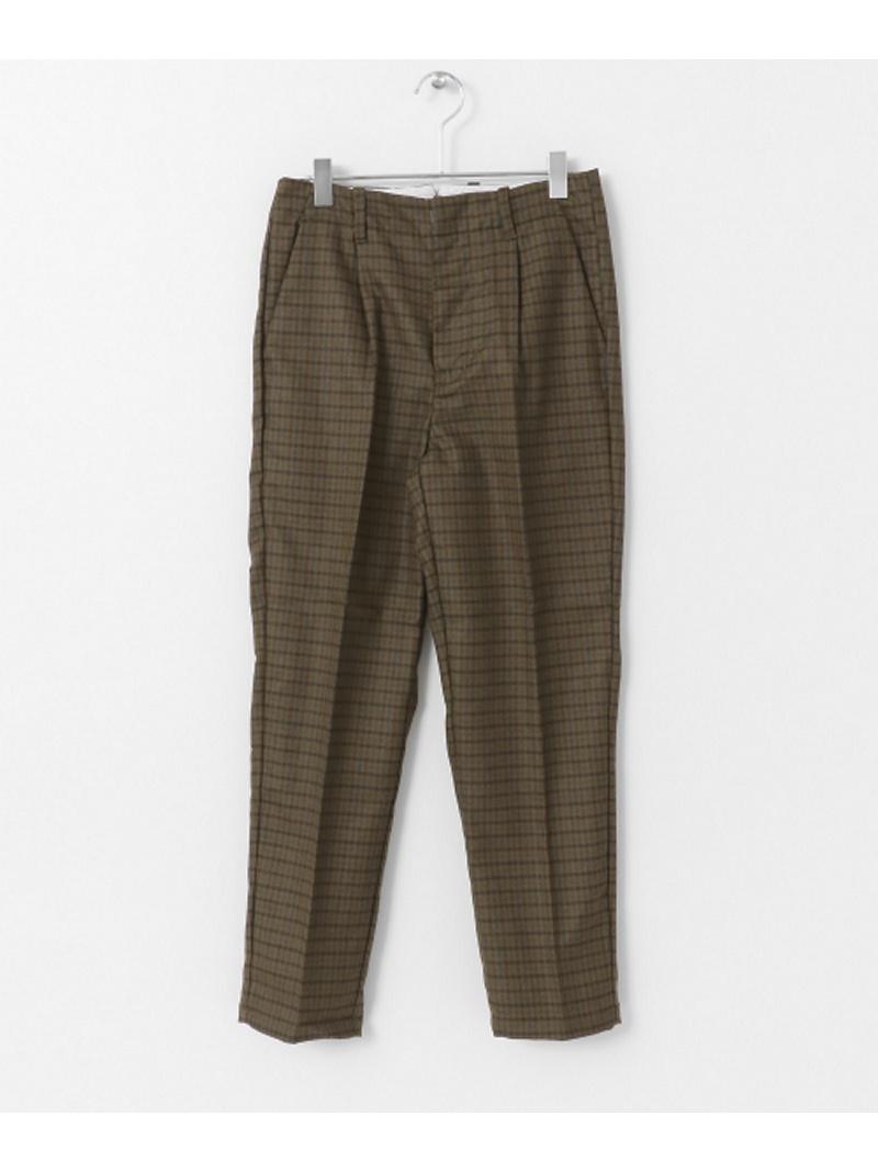 [Rakuten BRAND AVENUE]UNIFY Tepered Trousers DOORS アーバンリサーチドアーズ パンツ/ジーンズ【送料無料】