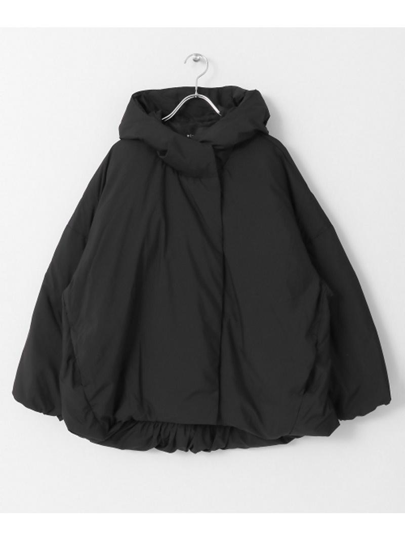 [Rakuten BRAND AVENUE]【SALE/30%OFF】mizuiro-ind hooded dawn coat DOORS アーバンリサーチドアーズ コート/ジャケット【RBA_S】【RBA_E】【送料無料】