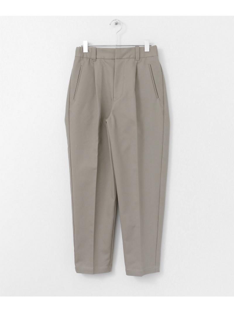 [Rakuten BRAND AVENUE]UNIFY Cotton tapered pants DOORS アーバンリサーチドアーズ パンツ/ジーンズ【送料無料】