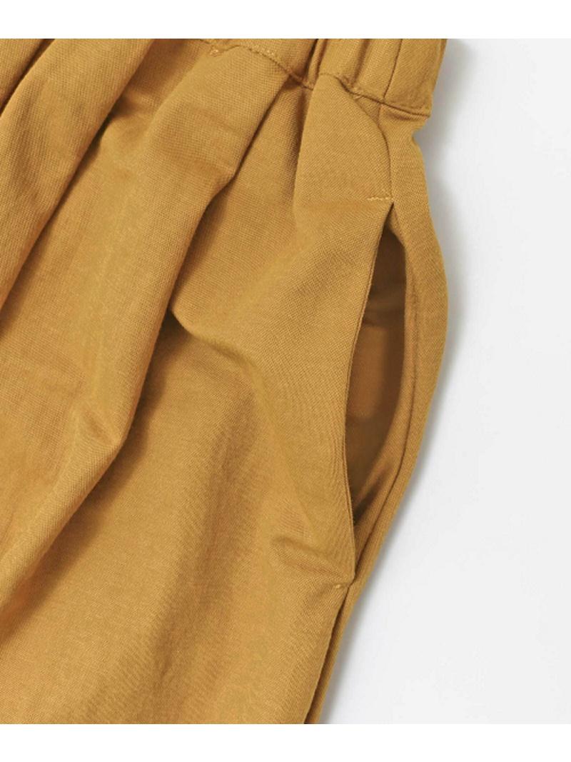 アーバンリサーチドアーズ スカート FORK&SPOONタックギャザースカート DOORS 【送料無料】 【RBA_S】 [Rakuten BRAND AVENUE]