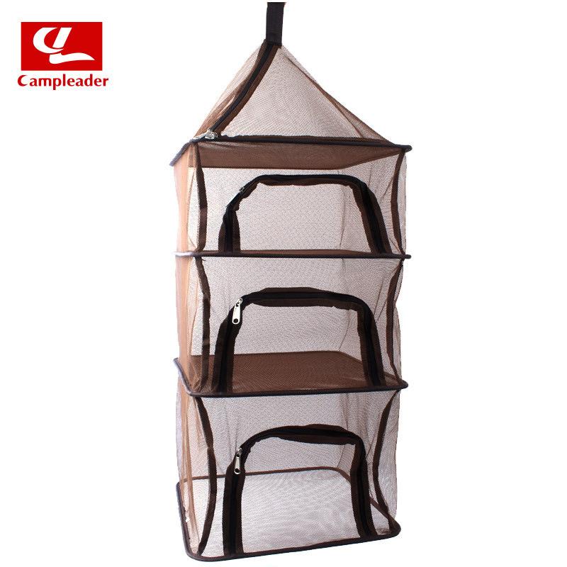 ドライネット 直送商品 ファッション通販 干物 アウトドア キャンプ ハンギングネット 折り畳み 明石
