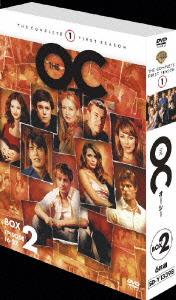 【新品】【DVD】The OC <ファースト・シーズン> コレクターズ・ボックス2 ミーシャ・バートン