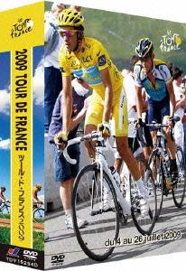 【新品】【DVD】ツール・ド・フランス2009 スペシャルBOX (スポーツ)