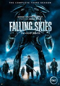 【新品】【DVD】フォーリング スカイズ<サード・シーズン> DVDコンプリート・ボックス ノア・ワイリー