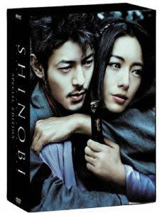 【新品】【DVD】SHINOBI プレミアム・エディション 下山天(監督)
