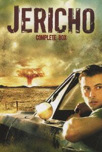 【新品】【DVD】ジェリコ COMPLETE BOX スキート・ウールリッチ