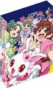 【新品】【DVD】ジュエルペット ハッピネス DVD-BOX 1 サンリオ(原作)