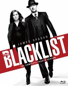 【新品】【ブルーレイ】ブラックリスト シーズン4 COMPLETE BOX ジェームズ・スペイダー(出演、製作総指揮)