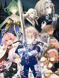 【新品】【ブルーレイ】Fate/Apocrypha Blu-ray Disc BoxI 東出祐一郎(原作、シリーズ構成)