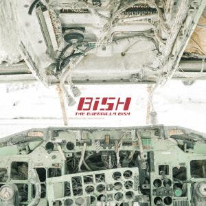 【新品】【CD】THE GUERRiLLA BiSH BiSH