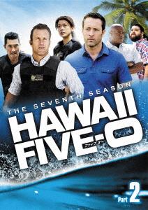 【新品】【DVD】HAWAII FIVE-0 シーズン7 DVD BOX Part 2 アレックス・オロックリン