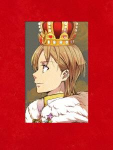 【新品】【ブルーレイ】劇場版 KING OF PRISM -PRIDE the HERO- 速水ヒロ プリズムキング王位戴冠記念BOX タカラトミーアーツ(原作)