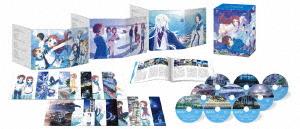 【新品】【ブルーレイ】凪のあすから Blu-ray BOX Project-118(原作)