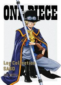 【新品】【DVD】ONE PIECE Log Collection SABO 尾田栄一郎(原作)