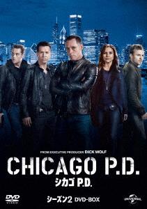 【新品】【DVD】シカゴ P.D. シーズン2 DVD-BOX ジェイソン・ベギー