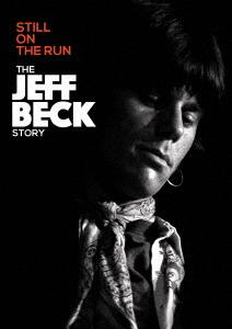 【新品】【DVD】ジェフ・ベック / スティル・オン・ザ・ラン ~ ジェフ・ベック・ストーリー ジェフ・ベック