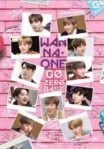 【新品】【DVD】WANNA・ONE GO ZERO・BASE Wanna One