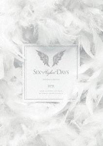 """【新品】【ブルーレイ】2PM Six """"HIGHER"""" Days -COMPLETE EDITION- 2PM"""